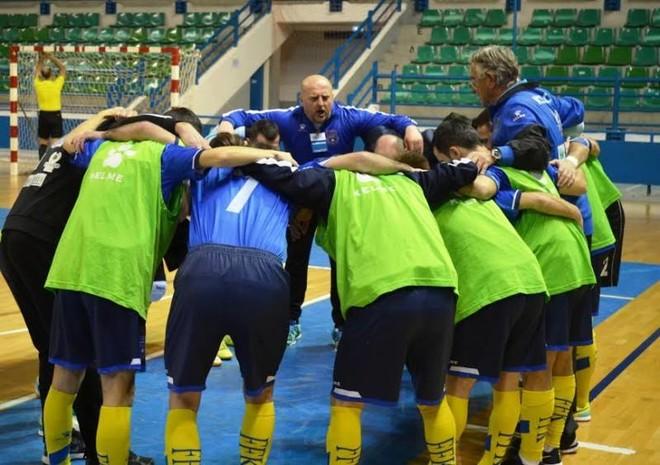 Publikohet lista e Kosovës në futsall