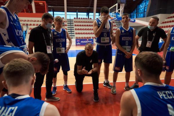 Kosova U18 përballë Andorrës në gjysmëfinale