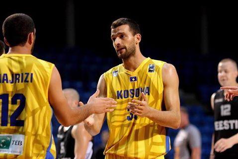 Qiproja e fortë për Kosovën