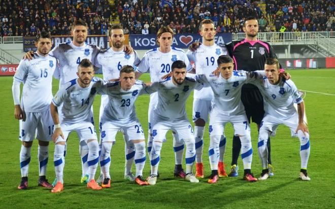 Biletat Kosova-Islanda, nesër në shitje