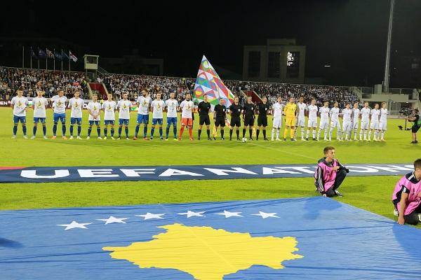 Kosova në 2018!