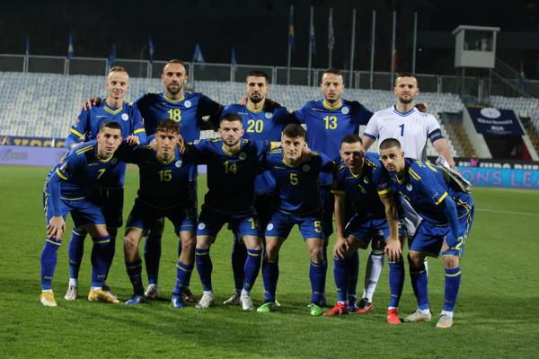 Notat e futbollistëve: Kosova-Moldavia