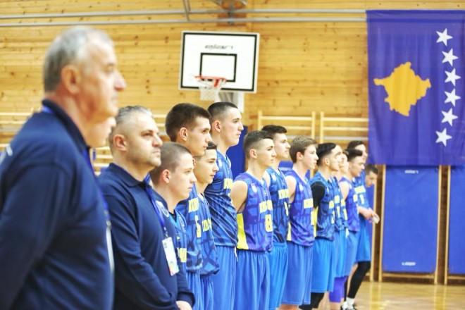 Kosova U15 - Bullgaria U15 sot