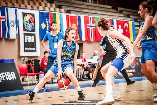 Kosova U16 pëson edhe humbjen e tretë
