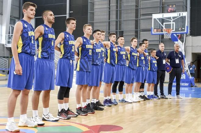 Kosova U16 ndaj Luksemburgut sot