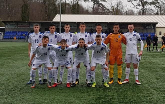 Kosova U16 triumfon ndaj rivalit të dytë