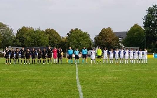 Kosova U16 mposht Luksemburgun