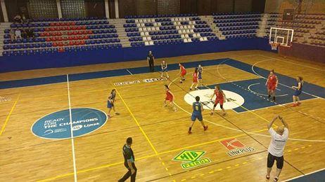 Kosova U16 pëson në miqësoren kundër Maqedonisë