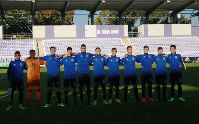 Kosova U17 e mbyll me humbje ndaj Hungarisë U17