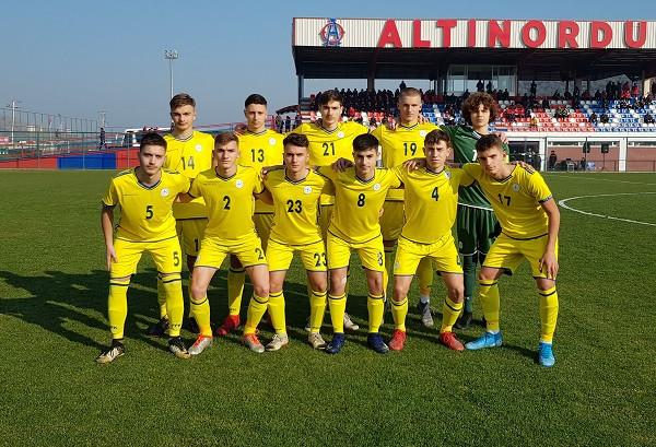 Humbja e radhës për Kosovën U17