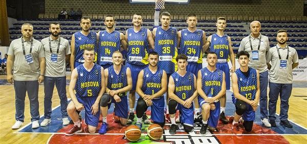Sonte mbusheni palestrën, Kosova U18 në finale
