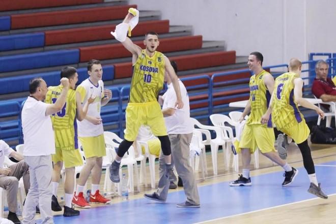 Kosova fiton organizimin e Euro U18 Div C