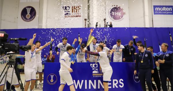Me të artën, Kosova siguron IHF Trophy Intercontinental