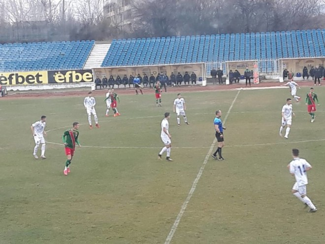 Bullgaria U19 mposht Kosovën U19