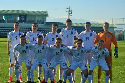 Kosova U19, lista e të ftuarve