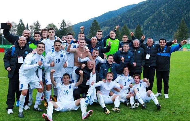 Fitore e Kosovës U19, gjasa reale për kalimin e grupit