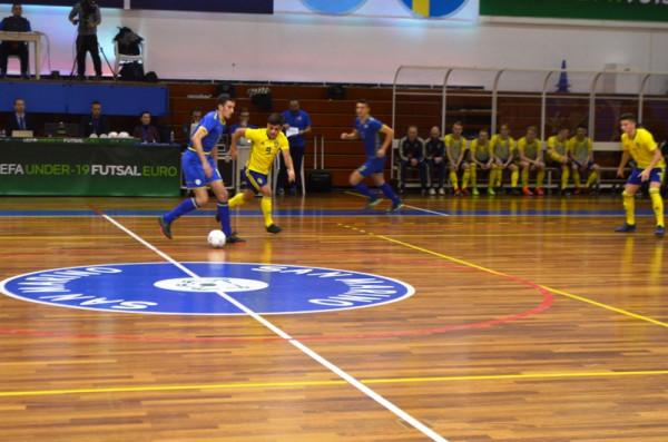 Kosova U19 mposhtet nga Suedia