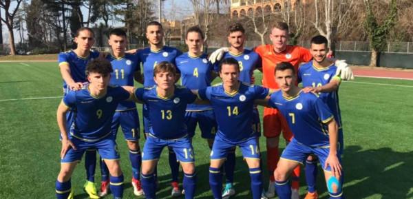 FFK anulon grumbullimin e Kosovës U19