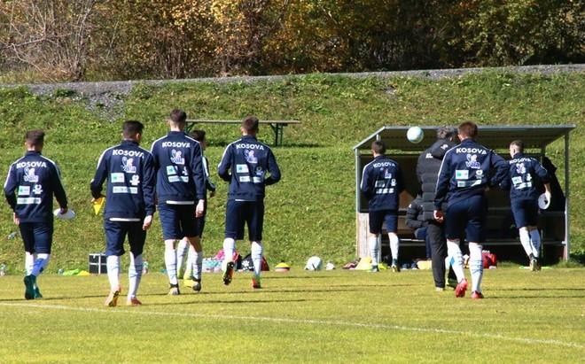 Izrael U19 vs. Kosova U19, formacionet startuese