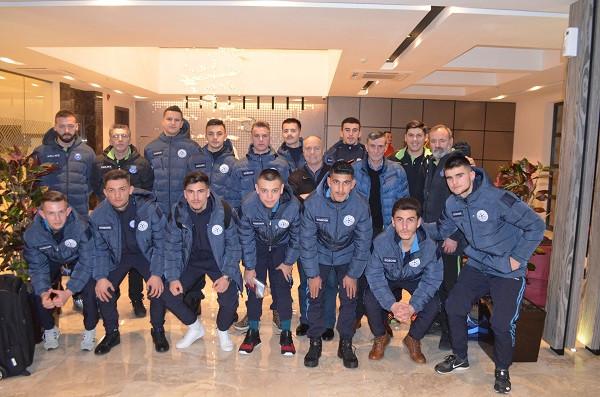 Kosova U19 u nis në San Marino