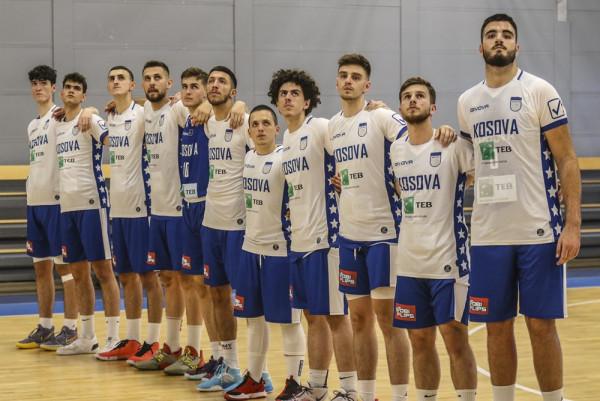 Kosova përballet me Luksemburgun