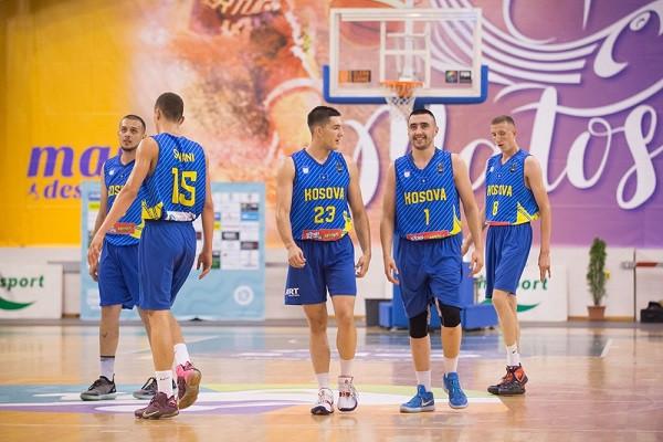 Kosova U20 arrin fitoren e parë në Divizionin B