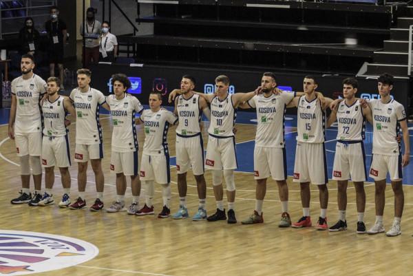 Kosova U20 mbyll grupin pa asnjë fitore dhe me 274 pikë të pranuara