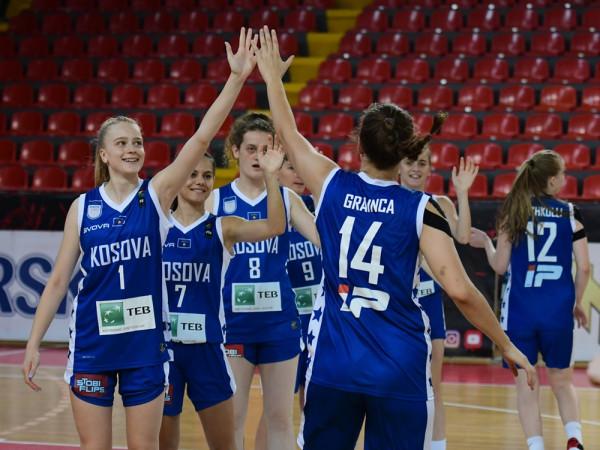 Kosova U20 mbyll grupet me fitore