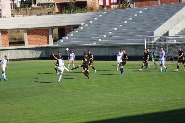 Kosova U21 barazon ndaj Dritës