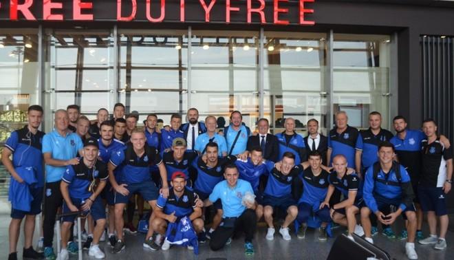 Kosova U21 arrin në Osnabruck, për ndeshje ndaj gjermanëve