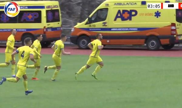 Super Kosova U21, fitore e thellë për lidership