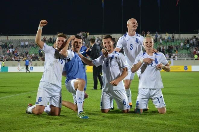 Kosovë fenomenale, fitore me përmbysje ndaj Norvegjisë