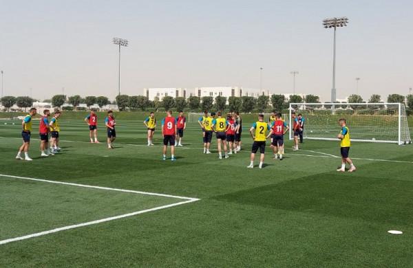 Ndërrohet një lojtar te Kosova U-21