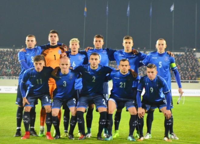11-shja e Kosovës ndaj Gjermanisë