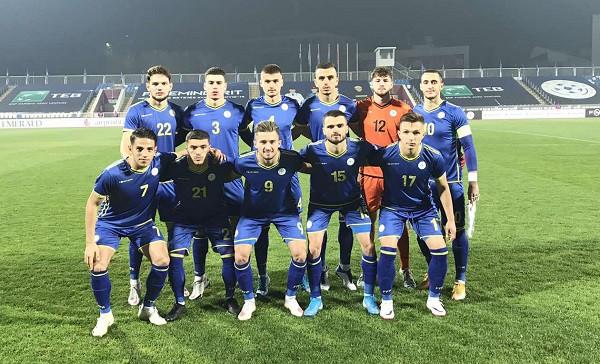Humbje nga Turqia, Kosova U21 përfundon e parafundit