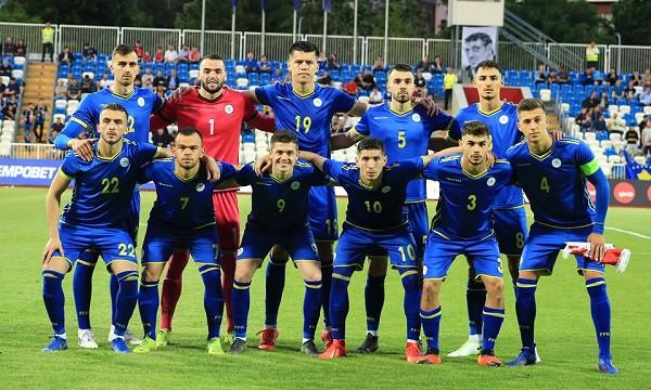 Formacioni zyrtar i Kosovës U21 përballë Katarit U21