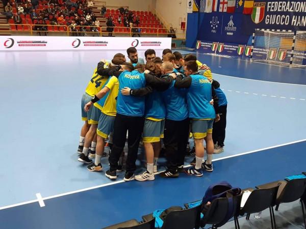 Super Kosova, barazon me Italinë!