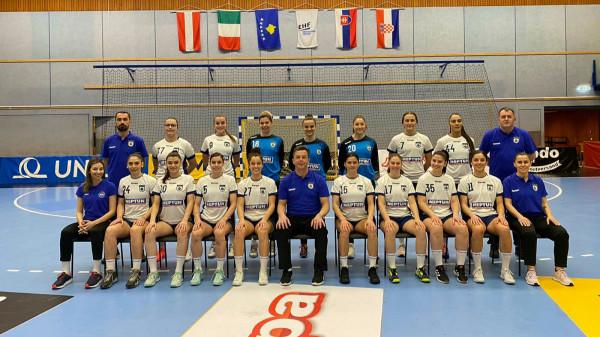Edhe një sukses i FHK-së, turneu kualifikues i hendbollisteve organizohet në Kosovë