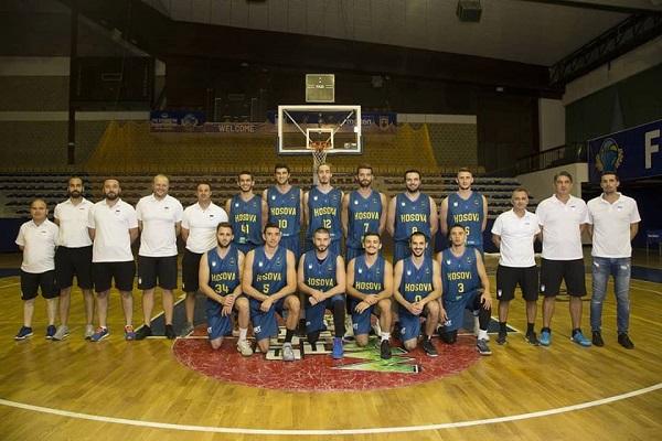 Mulaomerovic përcakton 12-shen e Kosovës ndaj Maqedonisë