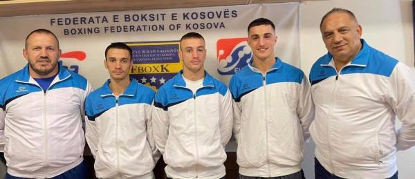 Boksierët e Kosovës, nuk lejohen të hyjnë në Serbi!