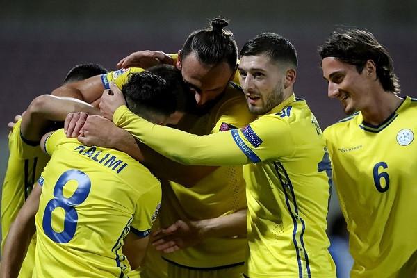 Kosova fantastike, në Ligën C dhe Play Off për EURO 2020!