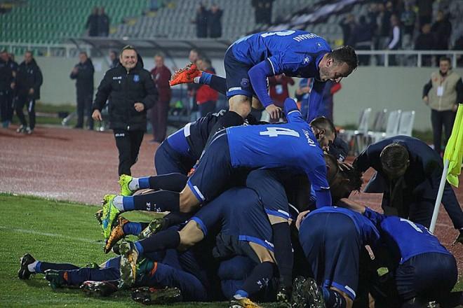 Kosova përmbys Letoninë, goleada mbyllet me fitore