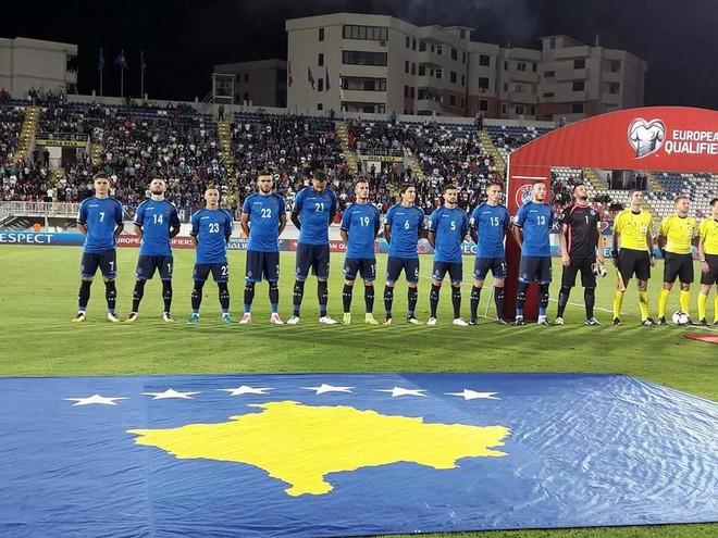 Ndaj Finlandës Kosova theu rekordin me lojtarë të Superligës