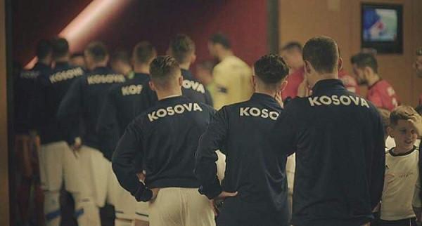 Notat e lojtarëve: Kosova - Malta