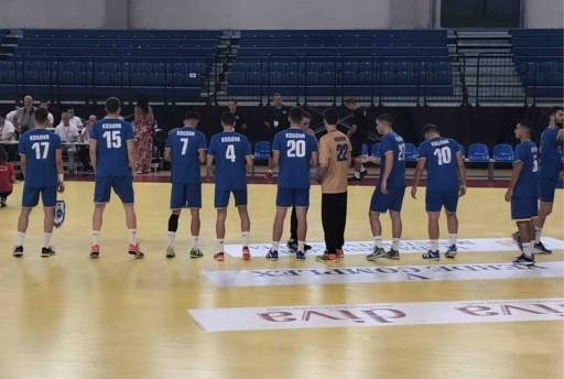 Kosova U20 mposhtet nga Holanda U20
