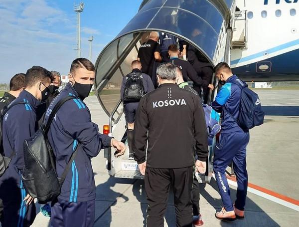 Ekspedita e Kosovës në Slloveni, Celina drejt Kosovës