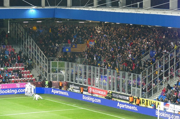 Notat e lojtarëve: Çekia-Kosova