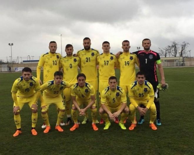 Kosova ngritet për 24 pozita në renditjen e FIFAs
