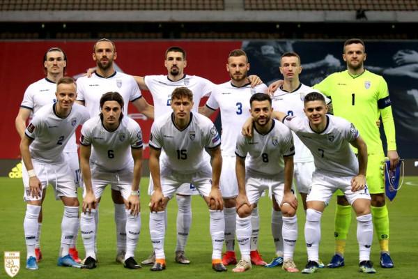 Notat e futbollistëve: Spanja - Kosova
