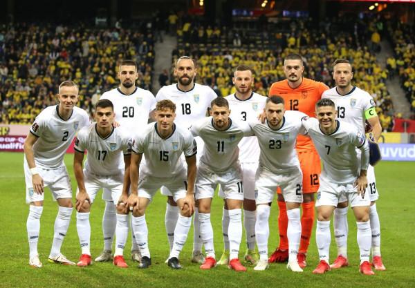 Notat e ndeshjes: Suedia-Kosova